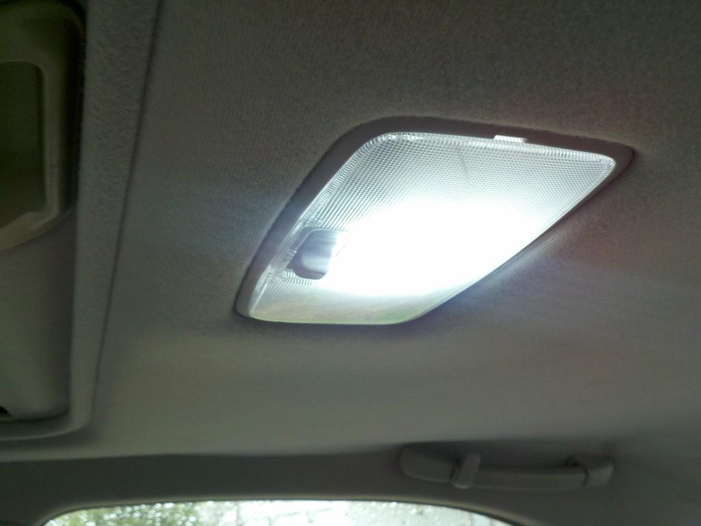 2018 Toyota Camry Interior Led Lights Cabinets Matttroy